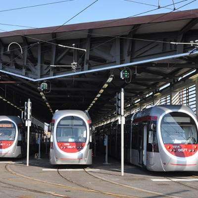 Tranvia di Firenze  Linea 1